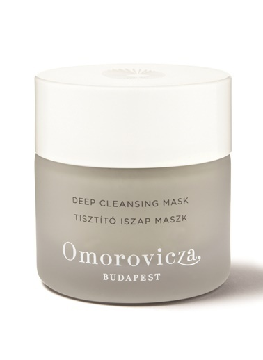Omorovicza Deep Cleansıng Mask 50 Ml Renksiz